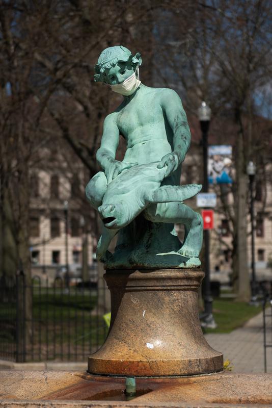 Worcester Wears 1 - Turtle Boy