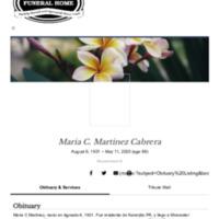 Obituary for Maria C. Martinez Cabrera _ Rice Funeral Home.pdf