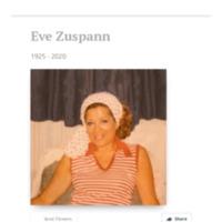 Eve Zuspann Obituary (1925 - 2020) - Worcester Telegram & Gazette.pdf
