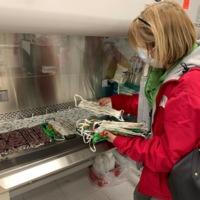 Worcester Stitchers: Sterilizing Hand-Sewn Masks
