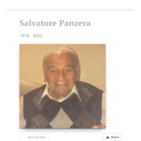 Salvatore Panzera Obituary (1918 - 2020) - Worcester Telegram & Gazette.pdf