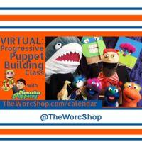 The WorcShop Virtual Classes