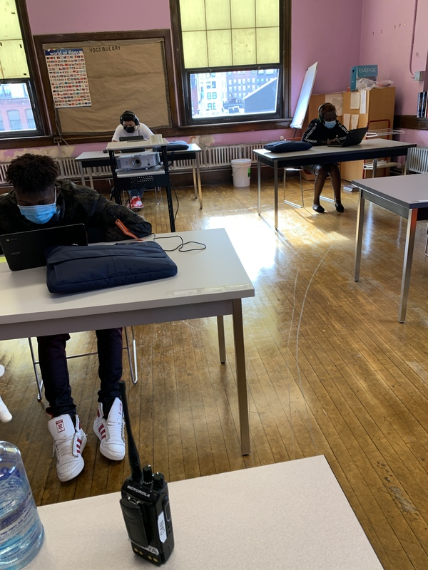 Precautions in Public Schools during COVID-19