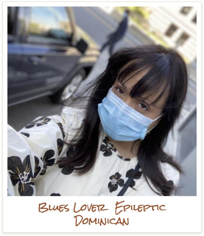 Breathe No Evil - Vanessa