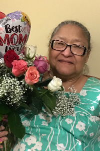 COVID-19 Obituaries: Maria E. Monterrosa