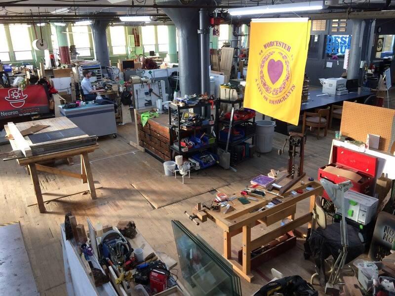 Technocopia Makerspace
