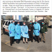 Item 8 - Worcester EMS Covid Testing by Worcester Paramedics.png