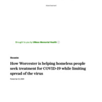 WEMS helping homeless people with respitory symptoms.pdf