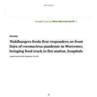 Item 13 - Wahlburgers donation to first responders worcester.pdf