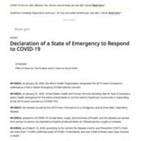 Declaration of a State of Emergency to Respond to COVID-19 _ Mass.gov.pdf
