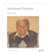 Salvatore Panzera Obituary (1918 - 2020) - Worcester Telegram & Gazette.pdf