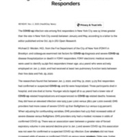 Higher COVID-19 Rates Seen for First Responders.pdf